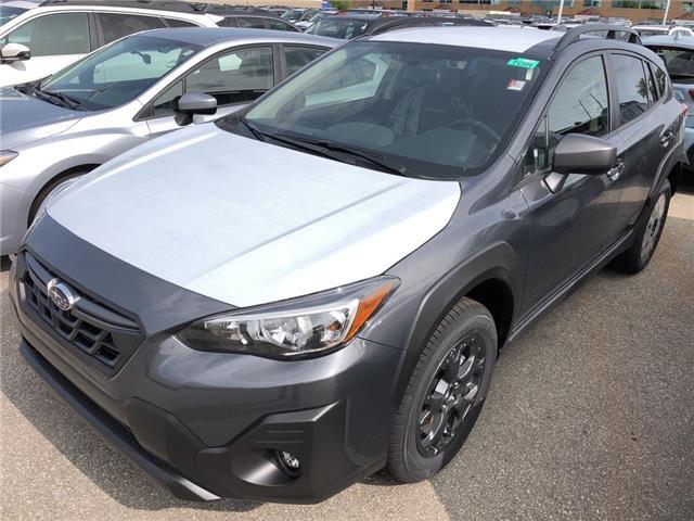 2021 Subaru Crosstrek Outdoor (Stk: X21017) in Oakville - Image 1 of 5