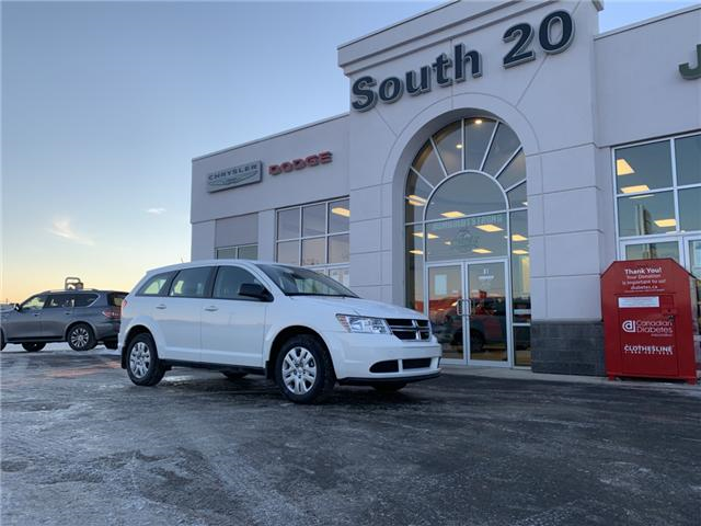 2018 Dodge Journey CVP/SE (Stk: 32250) in Humboldt - Image 1 of 18