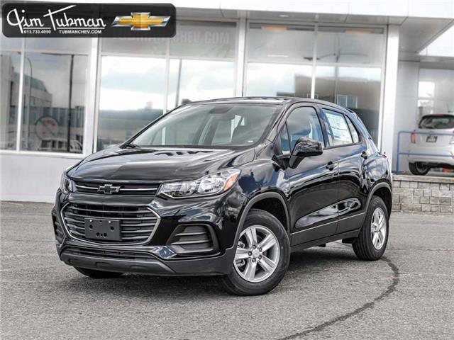 2019 Chevrolet Trax LS (Stk: 190571) in Ottawa - Image 1 of 21