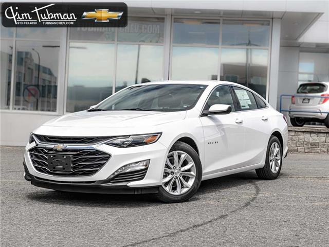 2019 Chevrolet Malibu LT (Stk: 190872) in Ottawa - Image 1 of 21