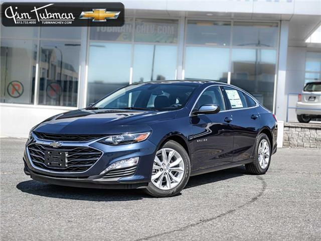 2019 Chevrolet Malibu LT (Stk: 190871) in Ottawa - Image 1 of 21