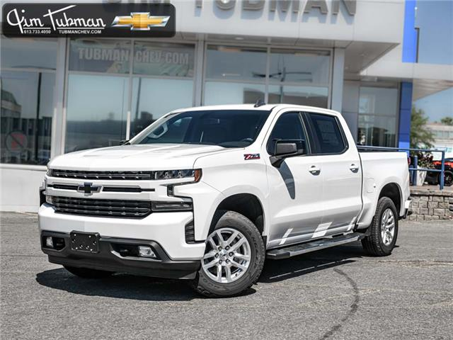 2019 Chevrolet Silverado 1500 RST (Stk: 190733) in Ottawa - Image 1 of 20