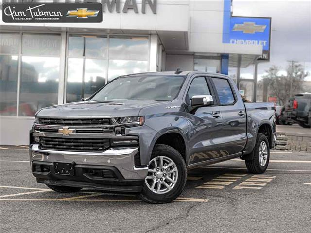2019 Chevrolet Silverado 1500 LT (Stk: 191050) in Ottawa - Image 1 of 18