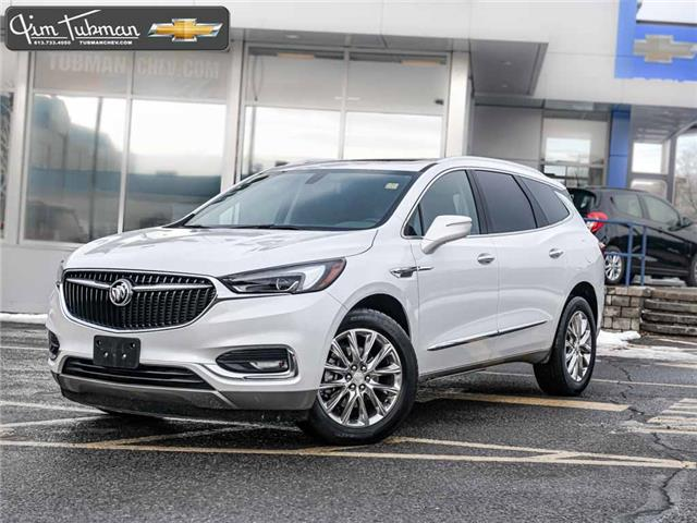 2019 Buick Enclave Essence (Stk: R8525) in Ottawa - Image 1 of 26