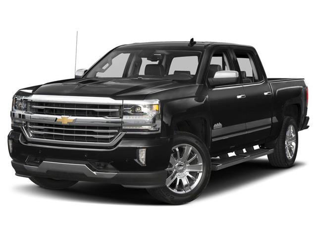 2017 Chevrolet Silverado 1500 High Country (Stk: 171436) in Ottawa - Image 1 of 9