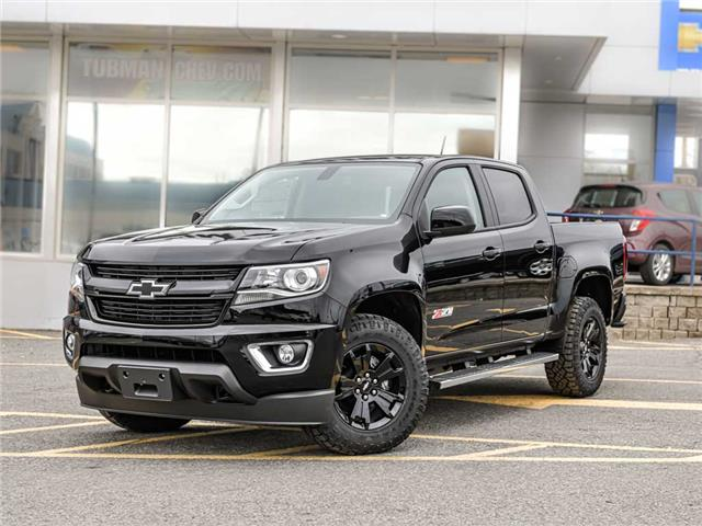 2020 Chevrolet Colorado Z71 (Stk: 200313) in Ottawa - Image 1 of 23