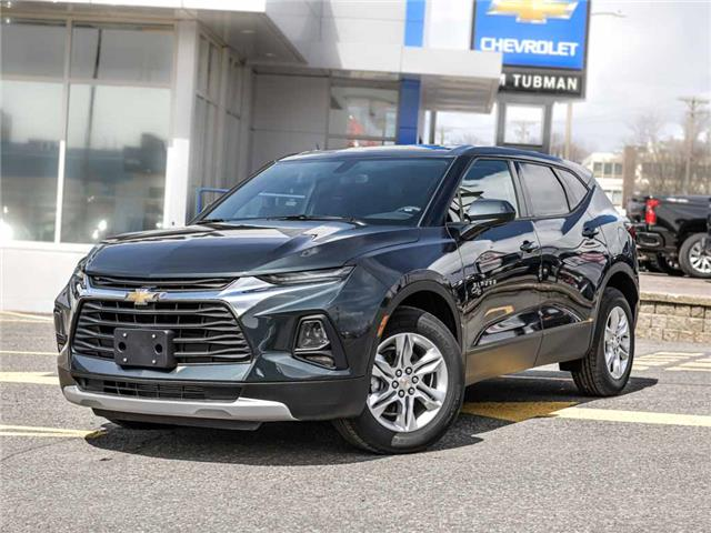 2020 Chevrolet Blazer LT (Stk: 200352) in Ottawa - Image 1 of 21