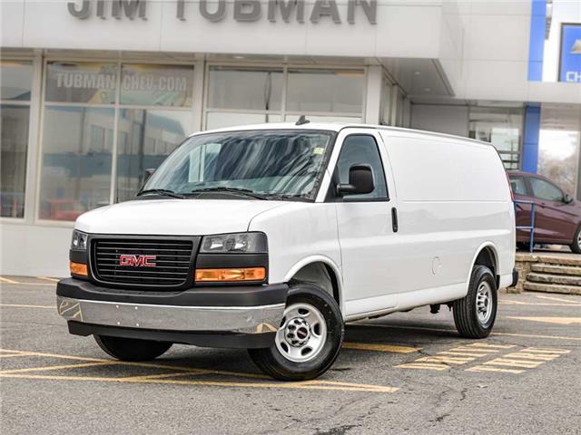 2020 GMC Savana 2500 Work Van (Stk: P8878) in Ottawa - Image 1 of 22