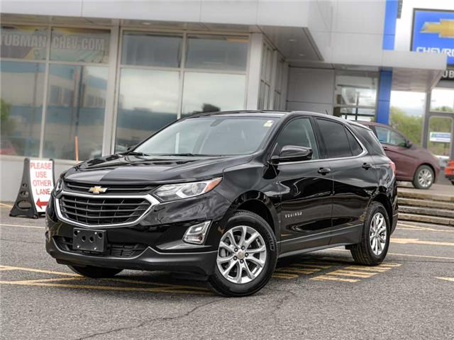 2019 Chevrolet Equinox LT (Stk: P8910) in Ottawa - Image 1 of 22