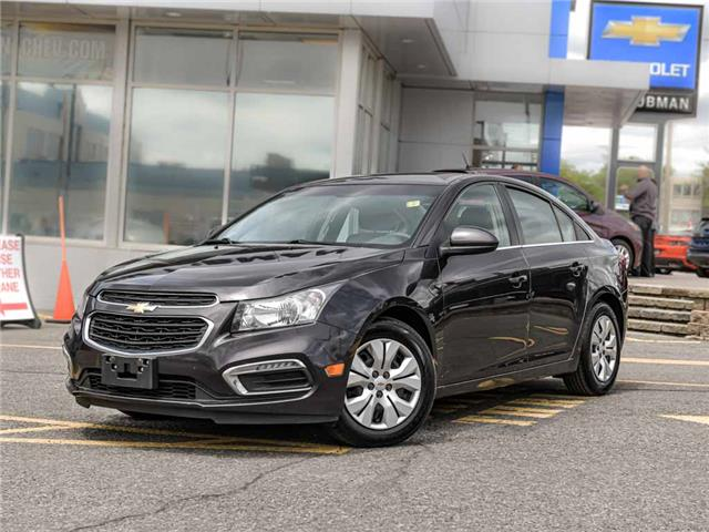 2015 Chevrolet Cruze 1LT (Stk: P9004) in Ottawa - Image 1 of 21
