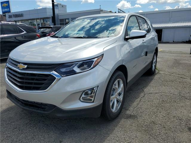 New 2020 Chevrolet Equinox LT  - Ottawa - Jim Tubman Chevrolet