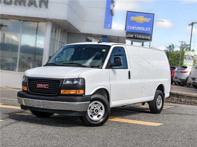 2020 GMC Savana 2500 Work Van (Stk: P9498) in Ottawa - Image 1 of 21