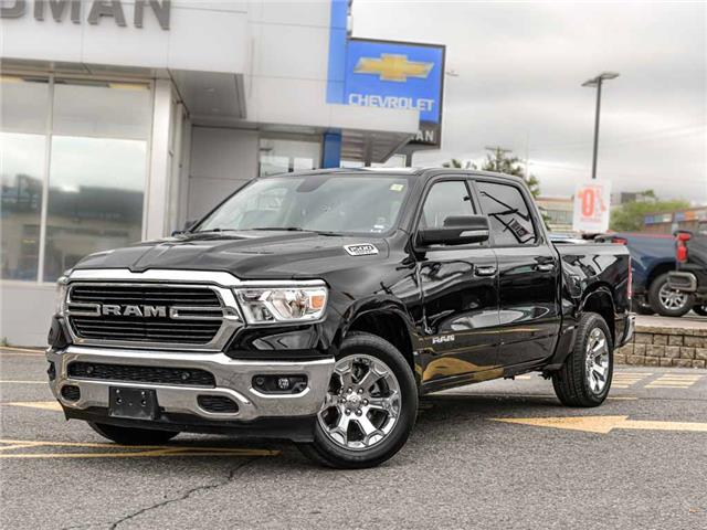 2020 RAM 1500 Big Horn (Stk: P9696) in Ottawa - Image 1 of 22