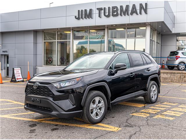 2019 Toyota RAV4 LE (Stk: R9708) in Ottawa - Image 1 of 12