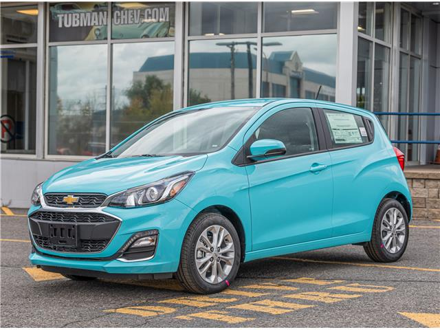 2021 Chevrolet Spark 1LT CVT (Stk: 210010) in Ottawa - Image 1 of 9
