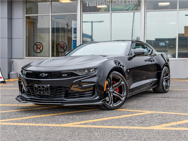 2020 Chevrolet Camaro  (Stk: P9875A) in Ottawa - Image 1 of 17