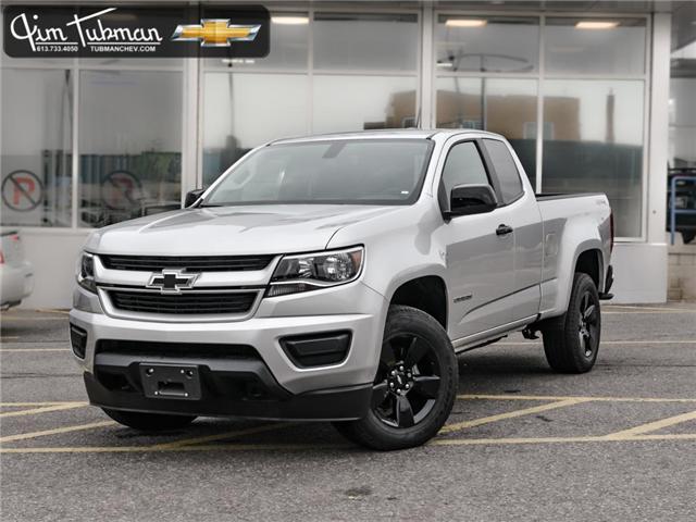 2018 Chevrolet Colorado LT (Stk: 180109) in Ottawa - Image 1 of 20