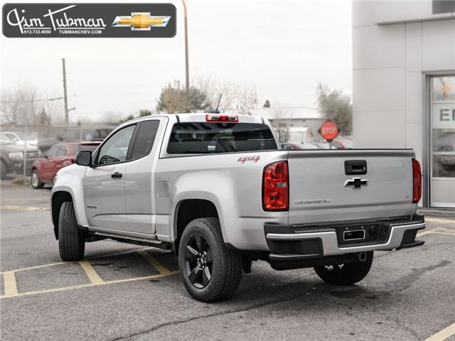 2018 Chevrolet Colorado LT (Stk: 180109) in Ottawa - Image 3 of 20