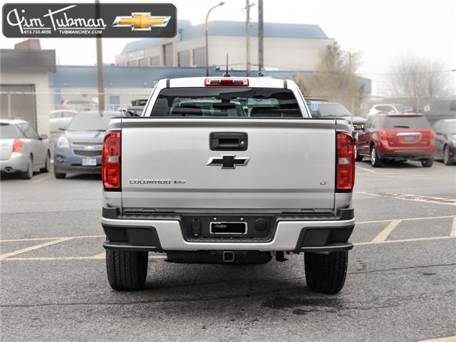 2018 Chevrolet Colorado LT (Stk: 180109) in Ottawa - Image 4 of 20