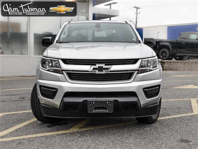 2018 Chevrolet Colorado LT (Stk: 180109) in Ottawa - Image 6 of 20