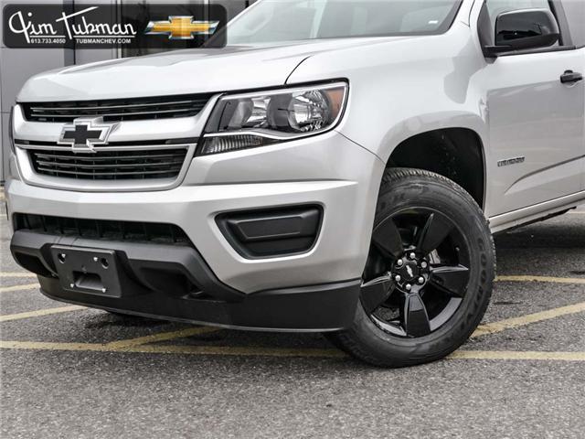 2018 Chevrolet Colorado LT (Stk: 180109) in Ottawa - Image 7 of 20