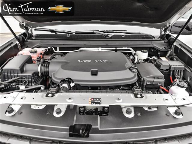 2018 Chevrolet Colorado LT (Stk: 180109) in Ottawa - Image 9 of 20