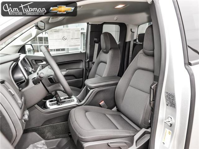 2018 Chevrolet Colorado LT (Stk: 180109) in Ottawa - Image 11 of 20