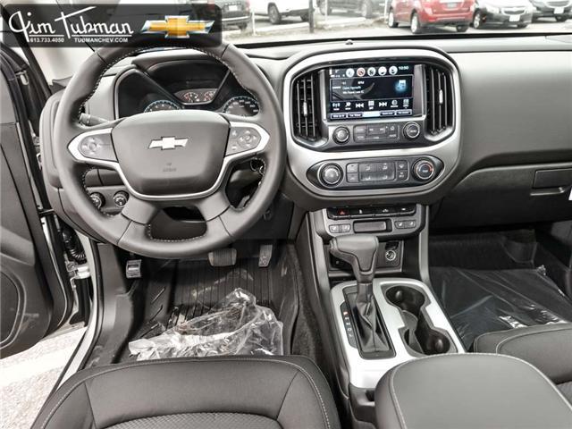2018 Chevrolet Colorado LT (Stk: 180109) in Ottawa - Image 12 of 20