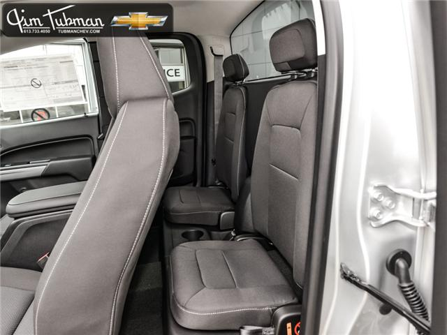 2018 Chevrolet Colorado LT (Stk: 180109) in Ottawa - Image 13 of 20