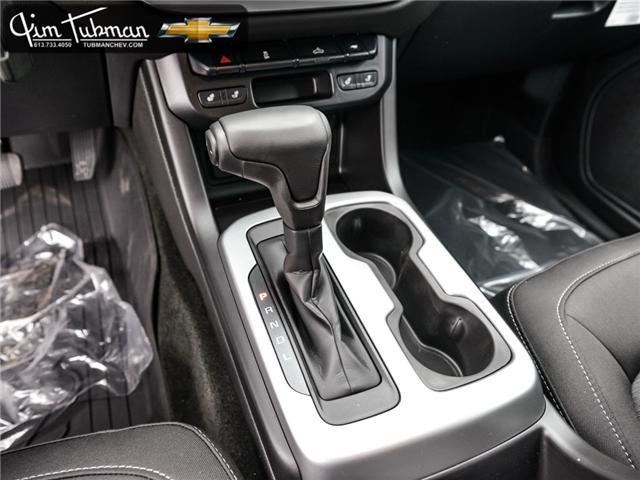 2018 Chevrolet Colorado LT (Stk: 180109) in Ottawa - Image 14 of 20
