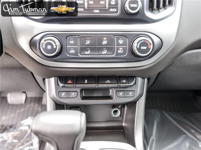2018 Chevrolet Colorado LT (Stk: 180109) in Ottawa - Image 15 of 20