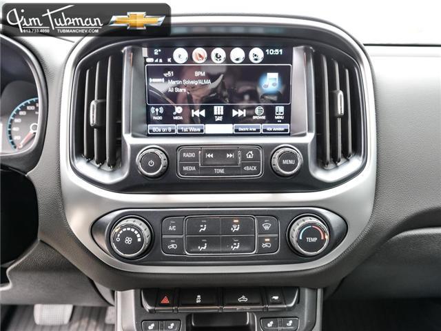 2018 Chevrolet Colorado LT (Stk: 180109) in Ottawa - Image 16 of 20