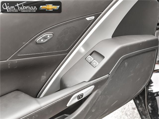 2019 Chevrolet Corvette Stingray Z51 (Stk: 190002) in Ottawa - Image 10 of 22