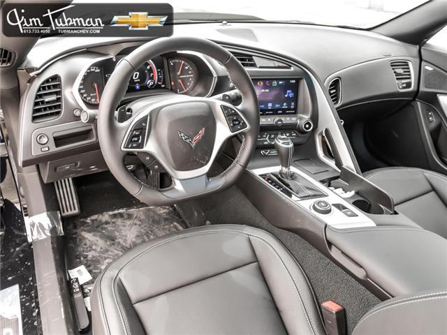 2019 Chevrolet Corvette Stingray Z51 (Stk: 190002) in Ottawa - Image 14 of 22