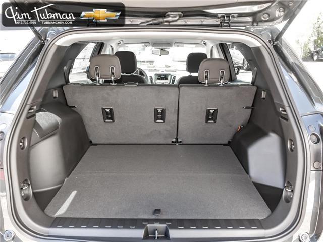 2019 Chevrolet Equinox LS (Stk: 190032) in Ottawa - Image 8 of 21