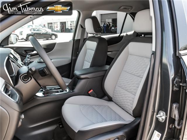 2019 Chevrolet Equinox LS (Stk: 190032) in Ottawa - Image 12 of 21