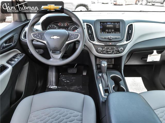 2019 Chevrolet Equinox LS (Stk: 190032) in Ottawa - Image 13 of 21