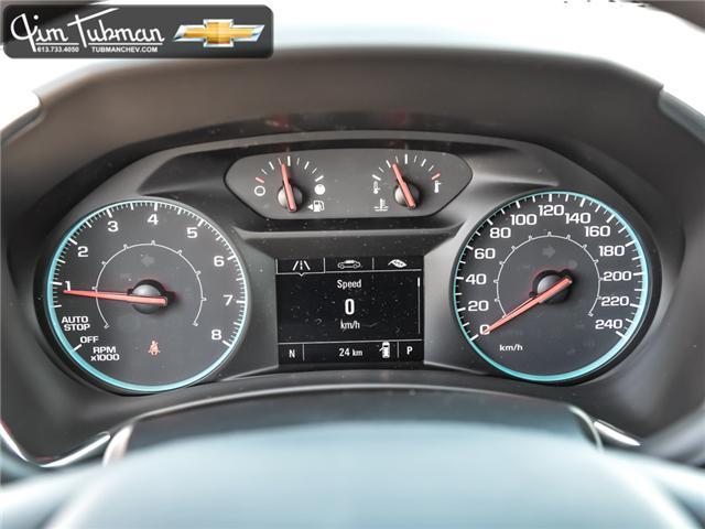 2019 Chevrolet Equinox LS (Stk: 190032) in Ottawa - Image 19 of 21