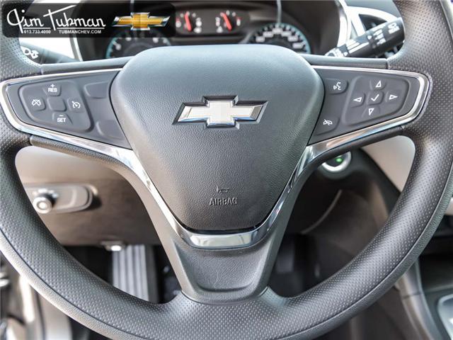 2019 Chevrolet Equinox LS (Stk: 190032) in Ottawa - Image 20 of 21