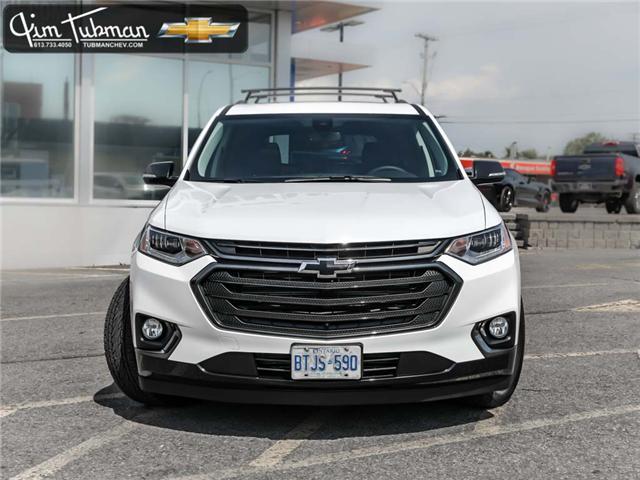 2019 Chevrolet Traverse Premier (Stk: 190029) in Ottawa - Image 5 of 25