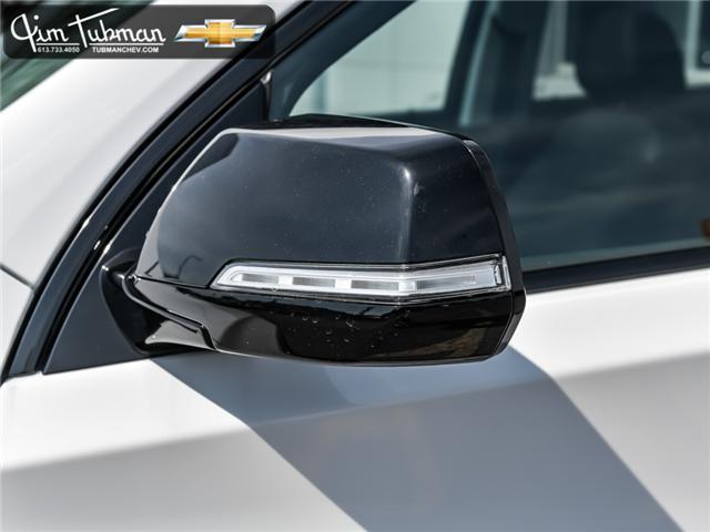 2019 Chevrolet Traverse Premier (Stk: 190029) in Ottawa - Image 7 of 25