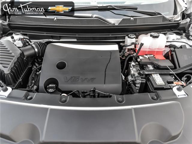2019 Chevrolet Traverse Premier (Stk: 190029) in Ottawa - Image 9 of 25