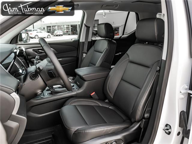 2019 Chevrolet Traverse Premier (Stk: 190029) in Ottawa - Image 14 of 25