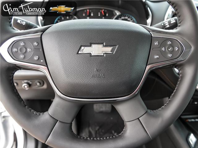 2019 Chevrolet Traverse Premier (Stk: 190029) in Ottawa - Image 24 of 25