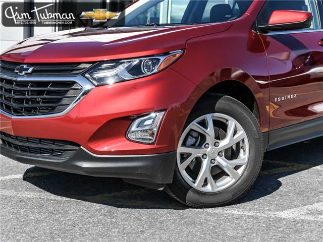 2019 Chevrolet Equinox LT (Stk: 190105) in Ottawa - Image 7 of 21