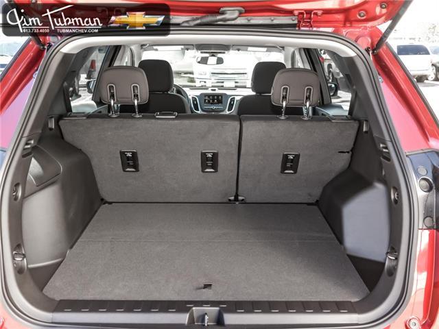 2019 Chevrolet Equinox LT (Stk: 190105) in Ottawa - Image 8 of 21