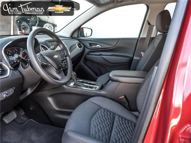 2019 Chevrolet Equinox LT (Stk: 190105) in Ottawa - Image 11 of 21