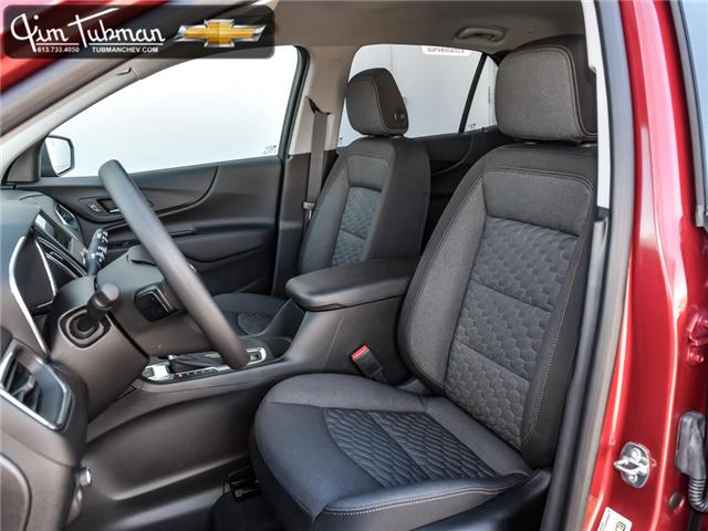 2019 Chevrolet Equinox LT (Stk: 190105) in Ottawa - Image 12 of 21