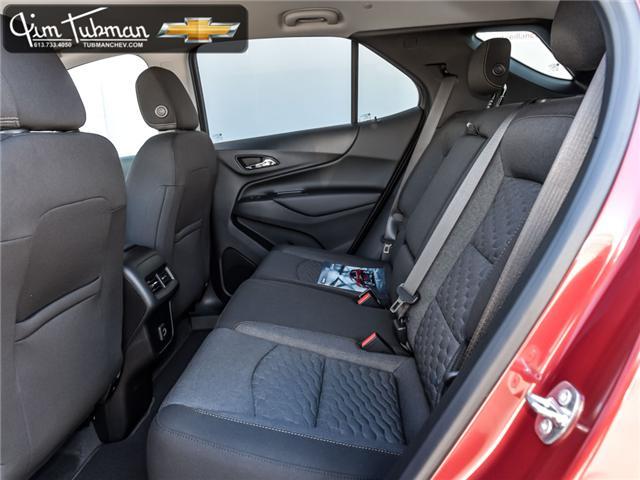 2019 Chevrolet Equinox LT (Stk: 190105) in Ottawa - Image 14 of 21