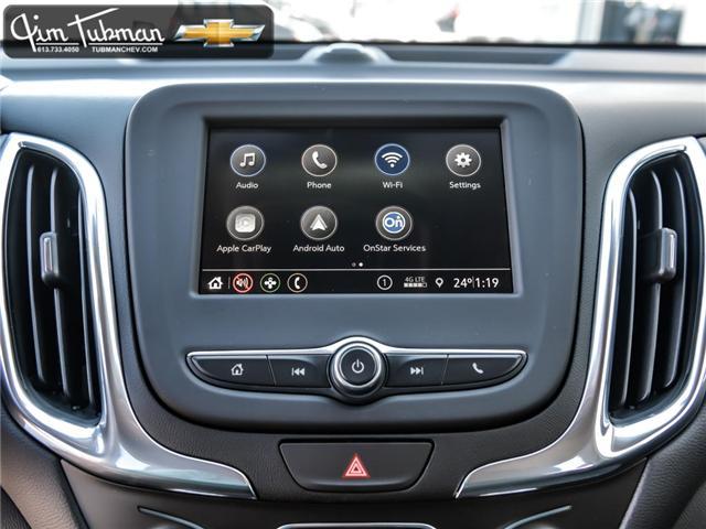 2019 Chevrolet Equinox LT (Stk: 190105) in Ottawa - Image 17 of 21